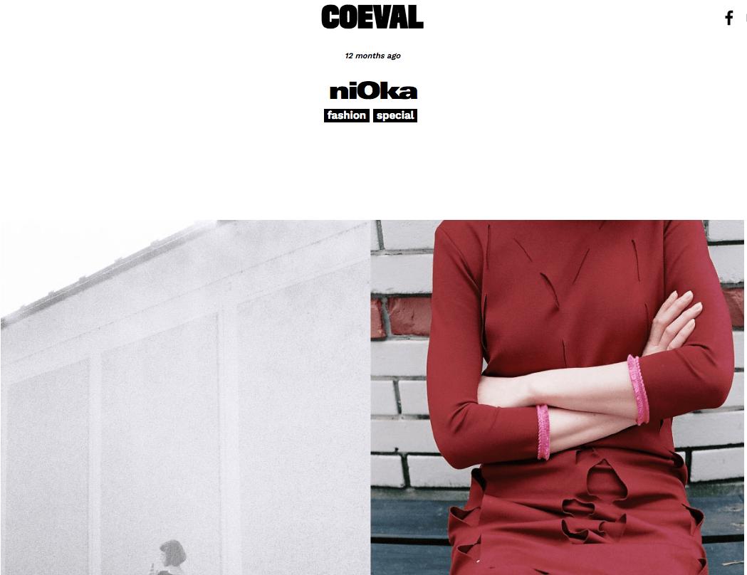 Coeval Magazine