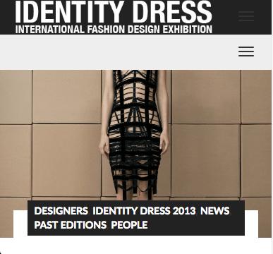 Identity Dress